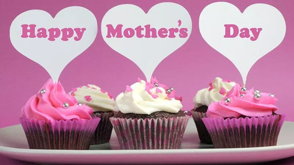 Join in the Mother's Day Celebrations at HomeTeamNS!