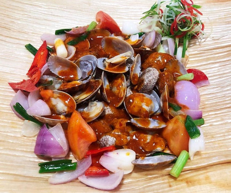 Zi Char & Hawker Stalls with Free Islandwide Delivery - House of Seafood