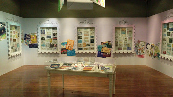 Things to do this Weekend: You've Got Mail! @ Singapore Philatelic Museum