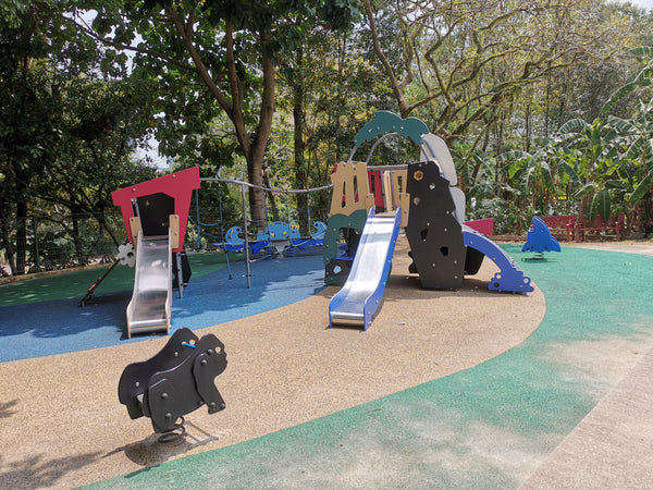 Children's Playground @ HortPark