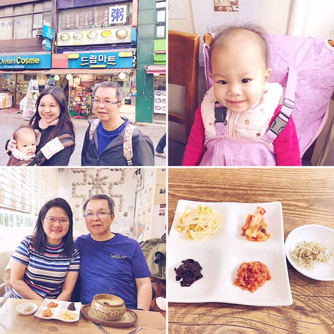BYKidO Moments: OUR TRIP TO KOREA! BY: SNUGGLESANDKISS