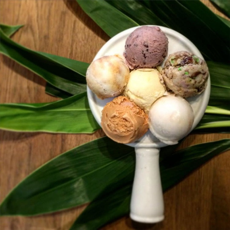 Dessert Places That'll Deliver to Your Doorstep - Island Creamery