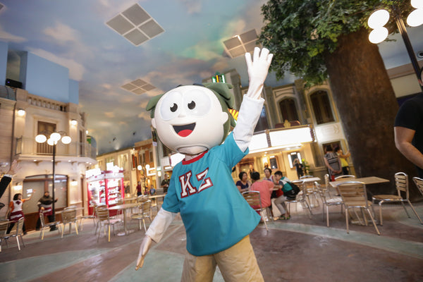 50% Off Admission + March Promotion | KidZania Singapore