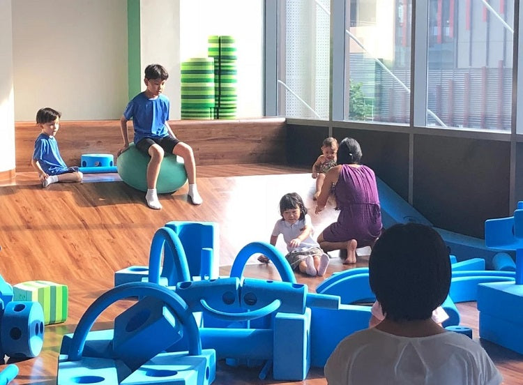Kaboodle Indoor Playground