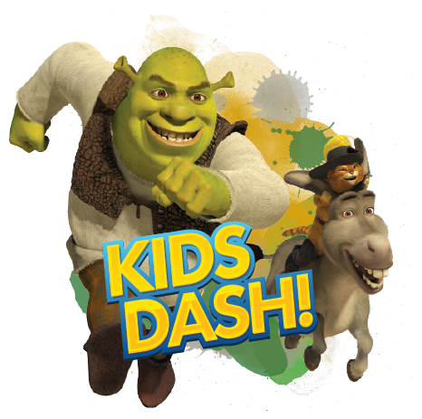 DreamWorkz Kids Dash