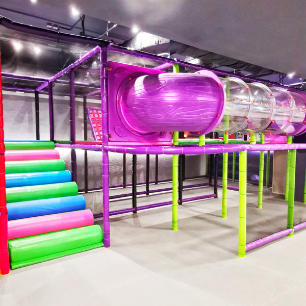 PLAY@ by KinderPlay Indoor Playground