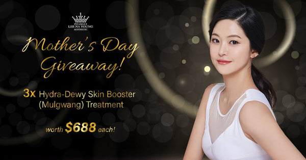 Lee Na Young Aesthetic – Singapore Giveaway