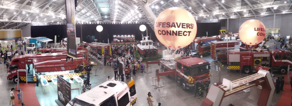 Learn Life-saving Skills at Lifesavers' Connect!