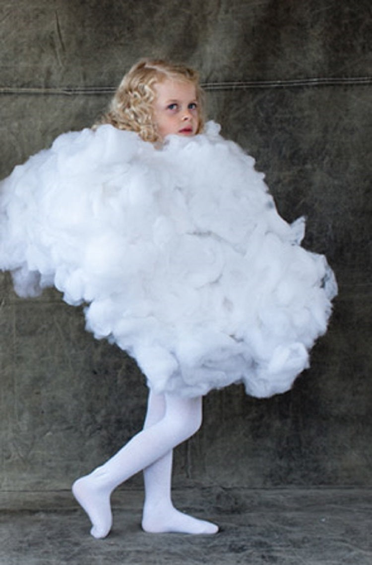 Easy and Creative Halloween Costume Ideas for Kids Better Than Buying - Little Cloud