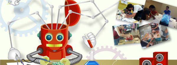 Explore the Maker Faire 2018 with Your Little Ones!