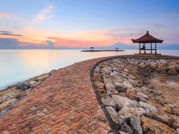 6 Short Family Getaways from Singapore for December 2018 - Bali, Indonesia