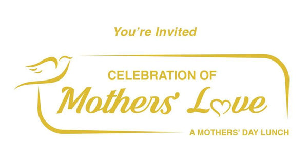 Indulge in a Mothers' Day Lunch by NAN 3!