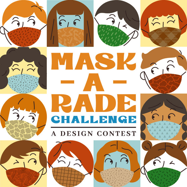 National Heritage Board: Mask-a-rade Challenge