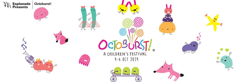 Octoburst! – Now's the Perfect Time to Get Your Tickets!