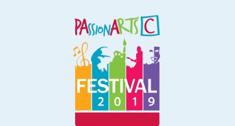 Travel Through Time at the PAssionArts Village Festival - Carousel of Time!