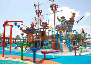 Things to do this Weekend: Have a Mega Fun Adventure with your Little Ones @ Sentosa!