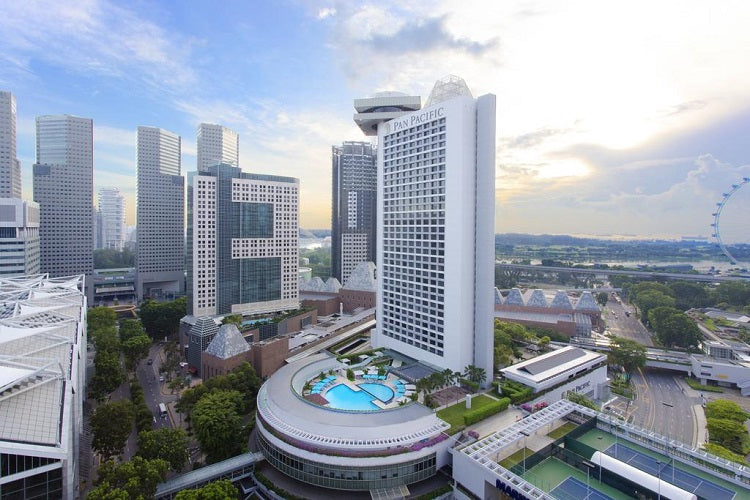 Family-friendly Hotels in Singapore with Babysitting Services - Pan Pacific Singapore
