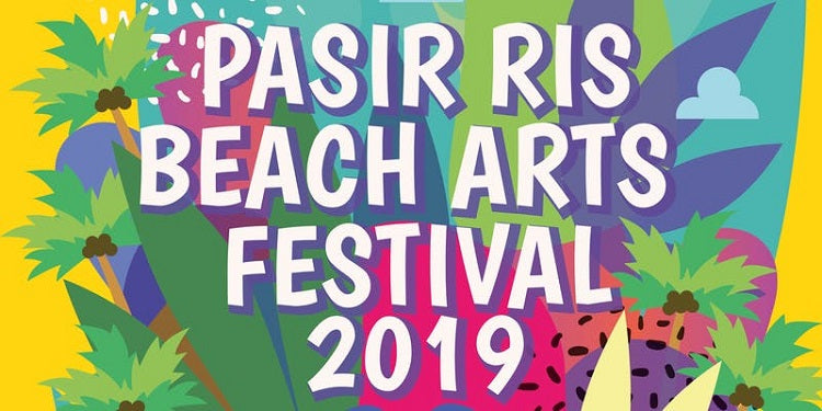 Get Artsy at the Pasir Ris Beach Arts Festival!