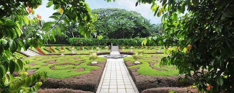 5 Parks to Take a Stroll at with your Family in Kuala Lumpur - Perdana Botanical Gardens