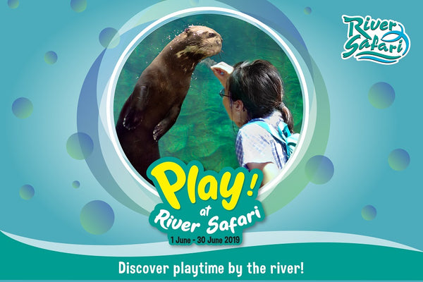 Play at River Safari