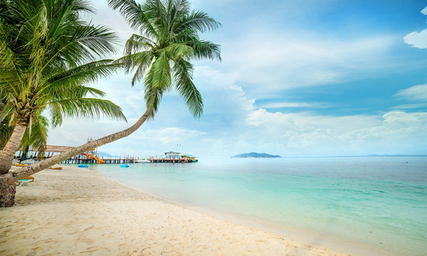 6 Short Family Getaways from Singapore for December 2018 - Rawa Island, Malaysia