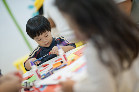 Top 5 Kids Events to Bring your LOs to For Singapore Art Week! - Community Day