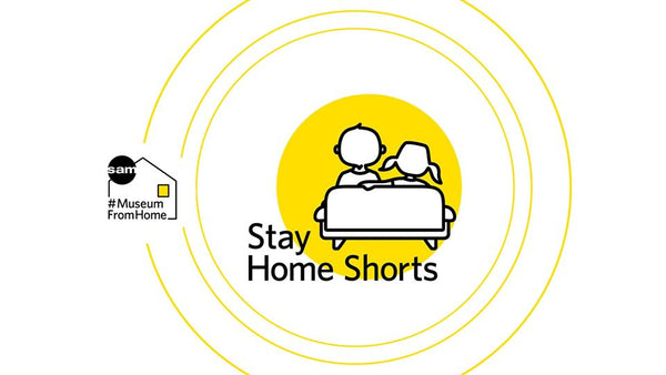 Singapore Art Museum: Stay Home Shorts