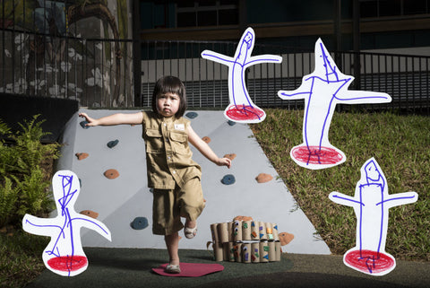 Top 5 Kids Events to Bring your LOs to For Singapore Art Week! - Is Anyone Home