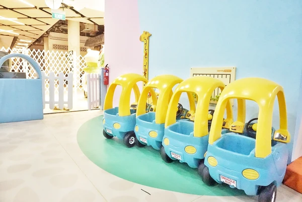 SMIGY Indoor Playground