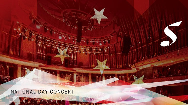 SSO National Day Concert 2020