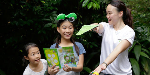Things to do this Weekend: Join the Wildlife of Singapore with Your LOs in Celebrating this Chinese New Year! - SZ