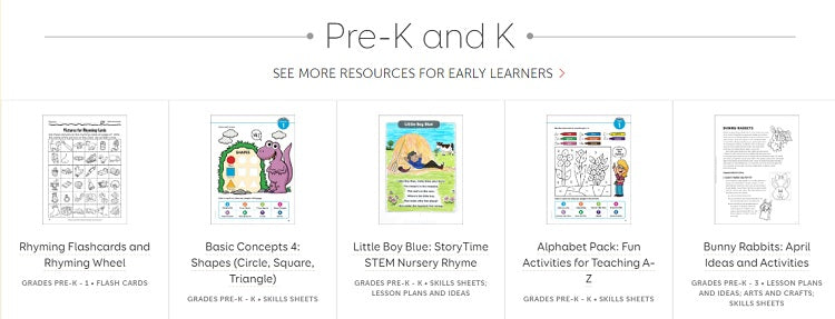 Scholastic Learn at Home – Day-by-day Projects to Keep Kids Engaged