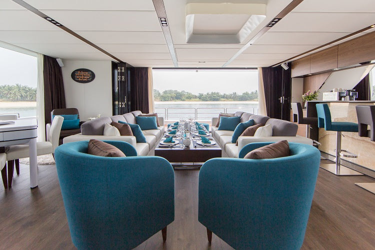 ONE15 Luxury Yachting_Eagle Wings