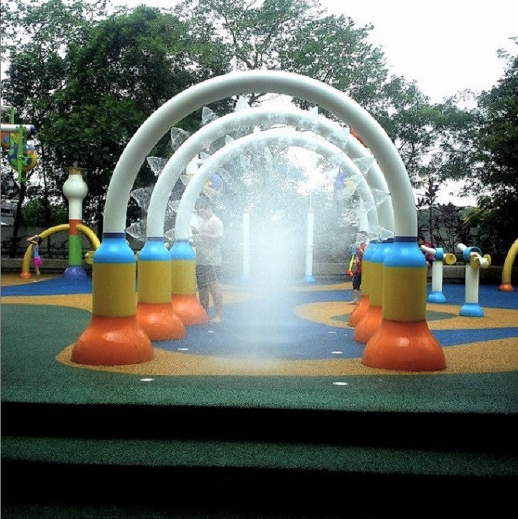 Sembawang Shopping Centre | Splash Park