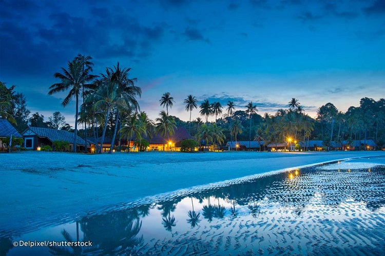 6 Short Family-Friendly Getaways from Singapore - Bintan