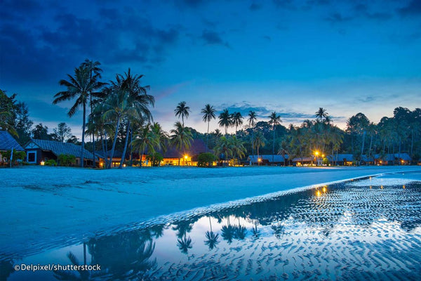 6 Short Family Getaways from Singapore for December 2018 - Bintan, Indonesia
