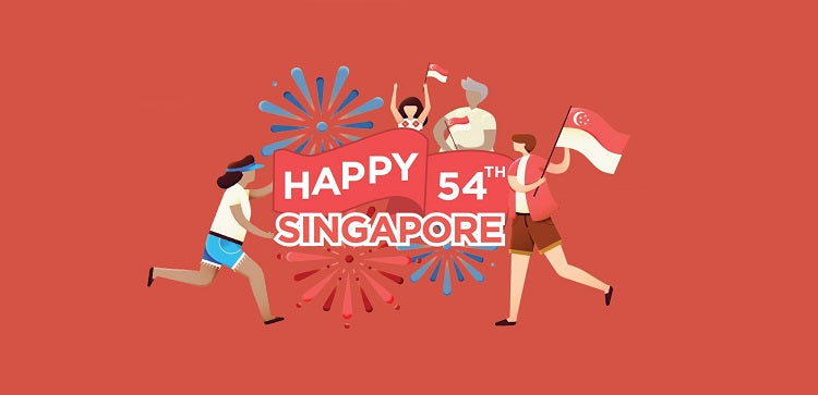 Immerse Yourselves in Sentosa's National Day Celebrations!