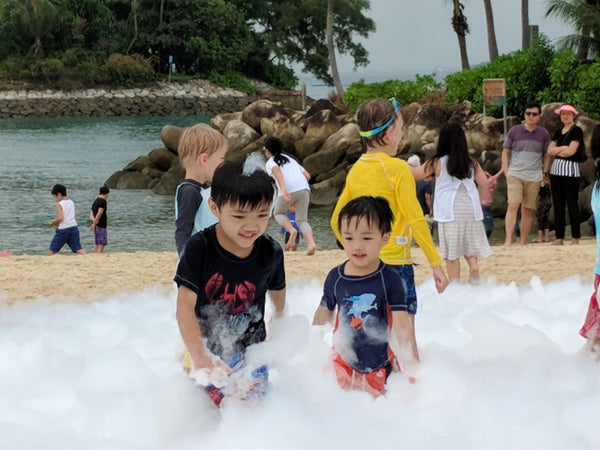 Join in the Sentosa FunFest with Sanrio Characters!