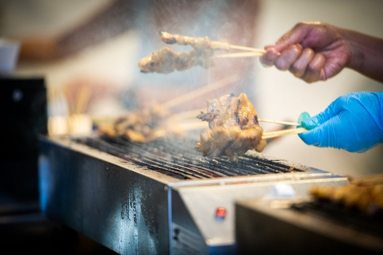 Feast Your Taste Buds at The Sentosa GrillFest!