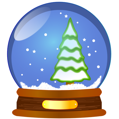 Top 15 Holiday Programs for your LOs at a CC Near You! - Snow Globe Craft