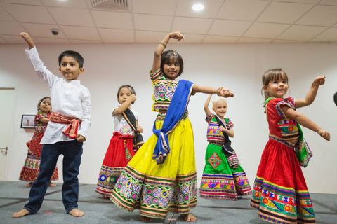 5 things to do at Sports Hub this Weekend-Kids Dance Class