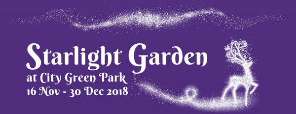 Starlight Garden at City Square Mall