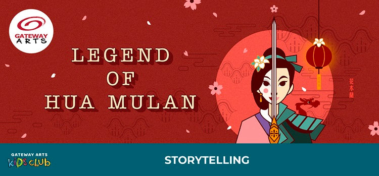Storytelling Series_Legend of Hua Mula