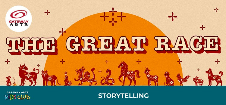 Storytelling Series_The Great Race
