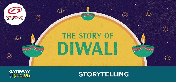 Storytelling Series_The Story of Diwali