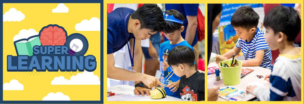 Things to do this Weekend: Leap into a Good Time at the SuperKids ME! Festival with Your Little Ones! - Super Learning