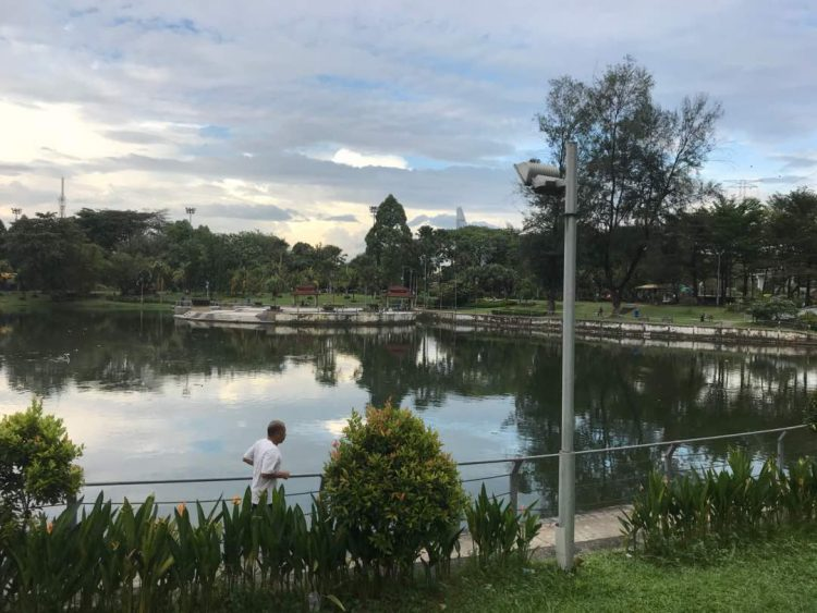 5 Parks to Take a Stroll at with your Family in Kuala Lumpur - Taman Jaya Park