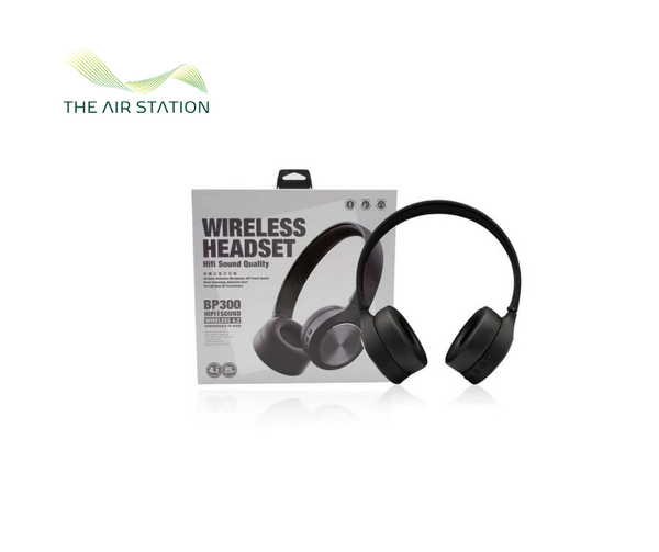The Air Station Giveaway