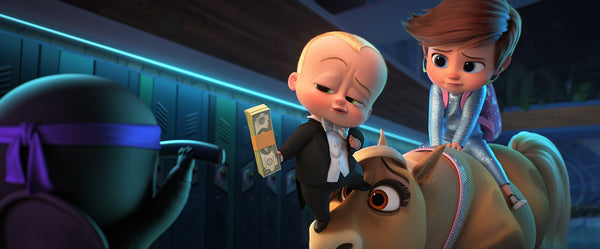The Boss Baby_Family Business