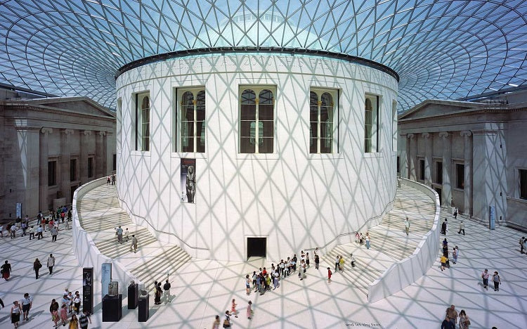Noteworthy Museums to Explore from Home - The British Museum